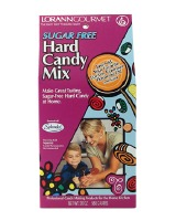 LorAnn Hard Candy Mix Sugar Free