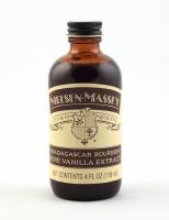 Madagascar Pure Vanilla 4 OZ