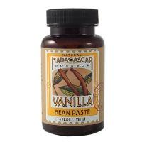 Madagascar Vanilla Bean Paste 4 Ounce