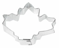 "Maple Leaf 2"" Cookie Cutter"