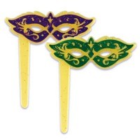 Mardi Gras Mask Picks (12)