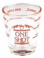 Measuring/Shot Glass
