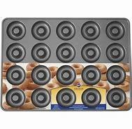 Mega Donut Baking Pan 20 Cavity