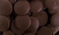 Merckens 1 LB Cocoa Dark