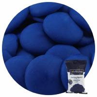 Merckens 1 LB Royal Blue Chocolate