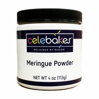 Meringue Powder 4 OZ
