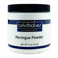Meringue Powder 8 OZ