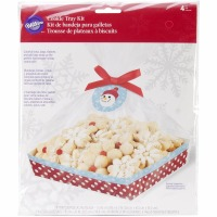 Merry & Sweet Cookie Tray Kit