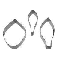 Metal Cutter Gladiolus -3