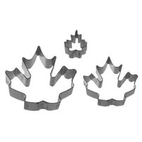Metal Cutter Maple Leaves -3