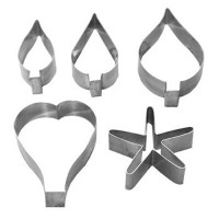 Metal Cutter Yodel Lily (Lisia