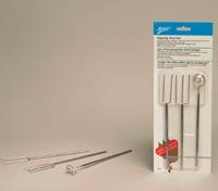 Metal Dipping Tool Set 3-PC