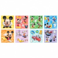 Mickey Mouse Club Stickers