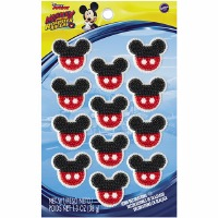Mickey Roadster Icing Dec