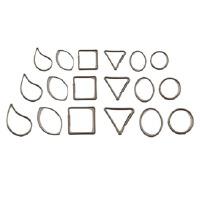 Mini Accent Cutters Set (18)
