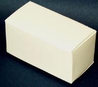 Mini Candy Box - White