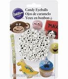 Mini Candy Eyeballs 0.88 OZ