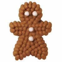 Mini Gingerbread Icing Decoration 24