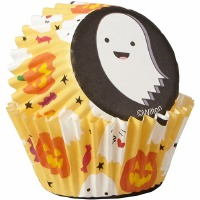 Mini Halloween Bake Cup 100CT