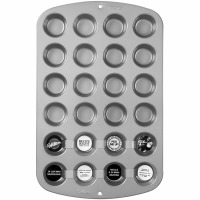 Mini Muffin Pan 24 CAV
