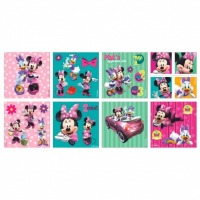 Disney Minnie Mouse Stickers