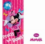 Minnie MouseTreat Bags 16 CT