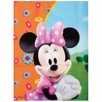 Minnie Treat Bag w/Handle 8 ct