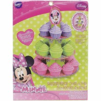 Minnie Treat Stand
