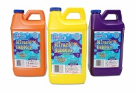 Miracle Bubble Solution 64 OZ