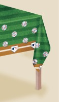 MLB 54X108 Tablecover