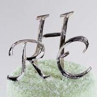 """Monogram Letter - """"F"""""""
