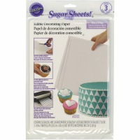 Multi Pac Sugar Sheet White 3