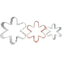 Nesting Snowflake 3PC Set