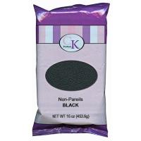 Non-Pareils 16 OZ Black