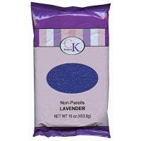 Non-Pareils 16 OZ Lavender