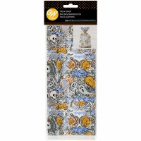 Paisley Treat Bags 20 CT