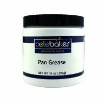 Pan Grease 14 OZ Tub