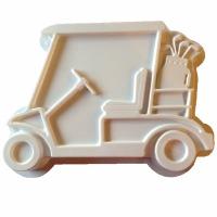 Pantastic Pan Golf Cart