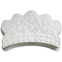 Pantastic Pan Princess Crown