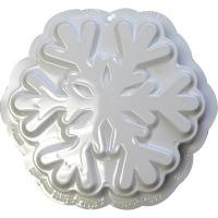 Pantastic Pan Snowflake