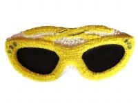 Pantastic Plastic Cake Pan Sunglasses