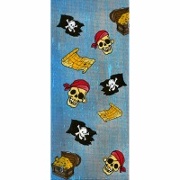 Party Bag Pirate 20 ct.