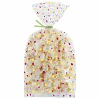 Party Bag Sweet Dots 20 CT