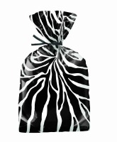 Party Bag Zebra 20 CT
