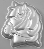 Party Pony or Horse Cake Pan
