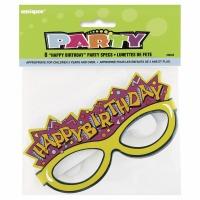 Party Specs 8 CT