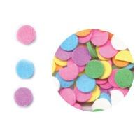 Pastel Sequins Confetti 5 #