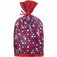 Patriotic Party Bags 20 CT