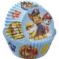 Paw Patrol Baking Cups 50 CT