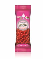 Pearls 1.75 OZ Red